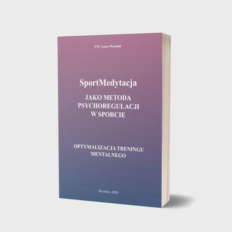 Anka Woźniak publikacja Sportmedytacja
